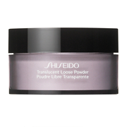 Shiseido Translucent Loose Powder 18g