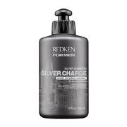 Redken for Men Fortifying Silver Charge Shampoo 300ml