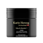 Karin Herzog Vita-A-Kombi 1 Day & Night Face Cream 50ml