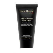 Karin Herzog Vita-A-Kombi with AHA Day & Night Face Cream 50ml
