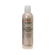 La-Brasiliana Uno Keratin and Collagen Shampoo 250ml