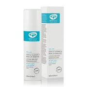 Green People Gentle Cleanse & Make-Up Remover 200ml