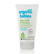 Green People Organic Babies Scent Free Baby Wash & Shampoo 150ml