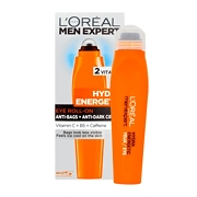 L'Oréal Paris Men Expert Hydra Energetic Ice Cool Eye Roll-On 10ml