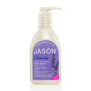 JASON Calming Lavender Pure Natural Body Wash 887ml