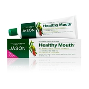 JASON Healthy Mouth Tartar Control All Natural Toothpaste 119g