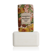 Crabtree & Evelyn Crabapple & Mulberry Triple Milled Soap 158g
