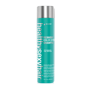 Sexy Hair - Healthy Sexy Hair - Reinvent Color Shampoo for Damaged Fine/ Thin Hair 300ml