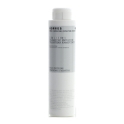 Korres Milk Proteins 3 in 1 Cleanser Toner and Eye Make-up Remover 200ml