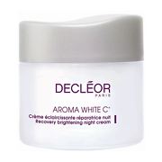 DECLÉOR Aroma White C+ Recovery Brightening Night Cream 50ml