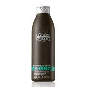 L'Oréal Professionnel Homme Cool Clear Anti-Dandruff Shampoo 250ml