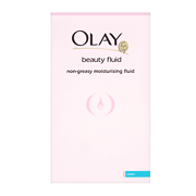 Olay Classic Care Beauty Fluid Essential Moisture Nourishing Day Fluid - Sensitive 200ml