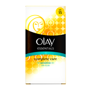 Olay Complete Care Day UV Fluid SPF15 - Sensitive 100ml
