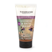Tisserand Signature Blend Rejuvenating Shower & Bath Wash 175ml