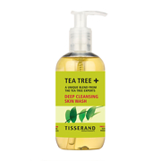 Tisserand Tea Tree + Deep Cleansing All-Over Skin Wash 250ml