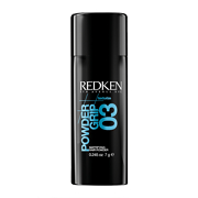 Redken Powder Grip 03 Mattifying Hair Powder 7g