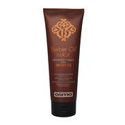 Osmo Berber Oil Mask Restoration Therapy with Argan Oil 250ml