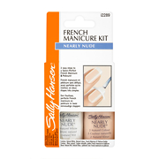 Sally Hansen French Manicure Kit - Nearly Nude