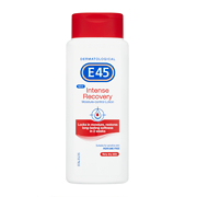 E45 Intense Recovery Moisture-Control Lotion 400ml