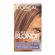 L'Oréal Paris Perfect Blonde Crème Blonde Highlight Kit
