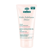 NUXE Gelée Exfoliante Douce Gentle Exfoliating Gel 75ml
