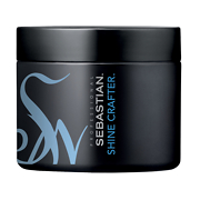 Sebastian Professional Trilliance Shine Crafter Mouldable Wax 50ml