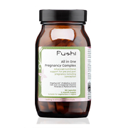 Fushi All in One Pregnancy Complex 90 Capsules