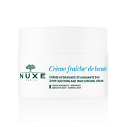 NUXE Crème Fraiche de Beauté 24hr Soothing and Moisturizing Cream 50ml