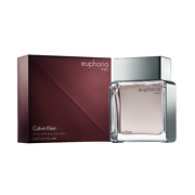 Calvin Klein Euphoria for Men Eau De Toilette Spray 100ml