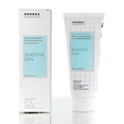 Korres Sensitive Mountain Tea and Betaine Body Cream 200ml