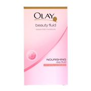 Olay Classic Care Beauty Fluid Essential Moisture Nourishing Day Fluid - Normal/Dry/Combination 100ml