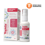 Salcura Topida Intimate Hygiene Spray 50ml