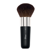 BACKSTAGE BRUSH Professional Finish Kabuki Brush