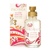 Pacifica Island Vanilla Spray Perfume 28ml