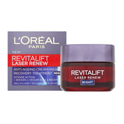 L'Oréal Paris Revitalift Laser Renew Night 50ml