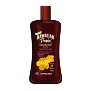 Hawaiian Tropic Protective Dry Oil SPF 15 100ml