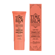 theBalm timeBalm Face Primer with Vitamins A, C & E 30ml
