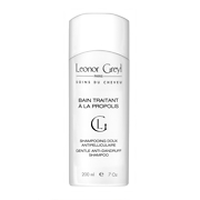 Leonor Greyl for Men Bain Traitant à la Propolis Gentle Dandruff Treatment Shampoo 200ml