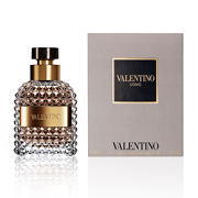 Valentino Uomo Eau de Toilette Spray 50ml
