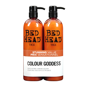 TIGI Bed Head Colour Goddess Oil Infused Shampoo & Conditioner Tween Duo 2 x 750ml