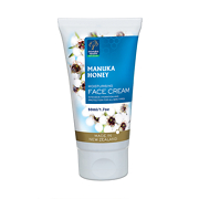 Manuka Health Manuka Honey Moisturising Face Cream 50ml