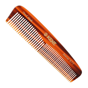 Kent Handmade Combs 135mm Pocket Comb
