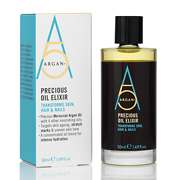 Argan+ Precious Oil Elixir 50ml