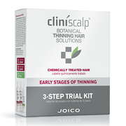 Joico Cliniscalp Trial Rx Kit for Chemically Treated Hair Early Stages