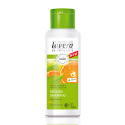 Lavera Organic Orange Volume Shampoo 200ml