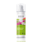 Lavera Rose Repair & Care Hair Serum 30ml