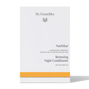 Dr. Hauschka Renewing Night Conditioner 30 x 1ml