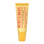 Burt's Bees Squeezable Beeswax Lip Balm 9.92g