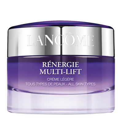 Renergie Lift Multi-Action Lifting and Firming Light Moisturizer Cream by Lancôme #10