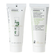 Korres Aloe & Dittany Conditioner 40ml